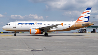 SX-ORG - Airbus A320-232 - SmartWings (Orange2Fly)
