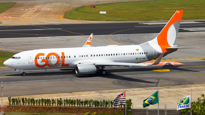 A picture of PRGUB - Boeing 7378EH - GOL Linhas Aereas - © Roger Rodrigues