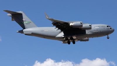09-9209 - Boeing C-17A Globemaster III - United States - US Air Force (USAF)