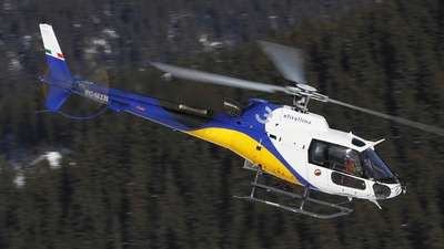 A picture of ECMXN - Airbus Helicopters H125 - [4217] - © PACCALET Gilles