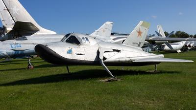 - Mikoyan-Gurevich MiG-105 Spiral - Russian Aircraft Corporation MiG
