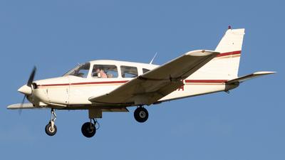 N2914A - Piper PA-28-161 Cherokee Warrior II - Private