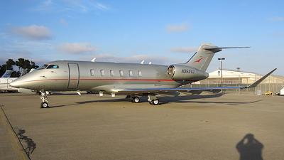 N354VJ - Bombardier BD-100-1A10 Challenger 350 - VistaJet