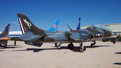 159382 - Hawker Siddeley TAV-8A Harrier - United States - US Marine Corps (USMC)