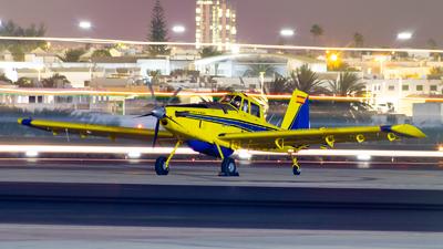 EC-LHJ - Air Tractor AT-802 - Avialsa