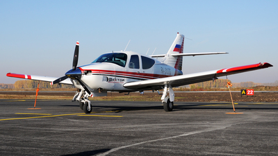 RA-3137G - Rockwell Commander 114 - Private