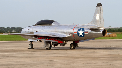 N155SF - Lockheed T-33A Shooting Star - Private