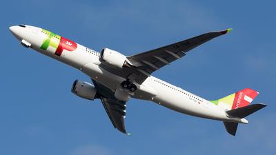 CS-TUS - Airbus A330-941 - TAP Air Portugal