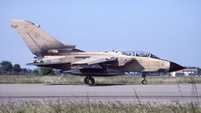 MM7061 - Panavia Tornado IDS - Italy - Air Force