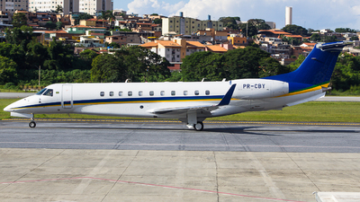 A picture of PRCBY - Embraer Legacy 600 - [14501187] - © Gabriel Wallace