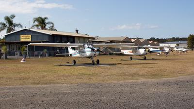 YWVA - Airport - Ramp