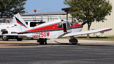 N8250W  - Piper PA-28-180 Cherokee C - Private