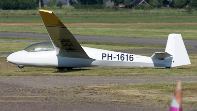 PH-1616 - Schleicher ASK-13 - Private