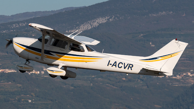 I-ACVR - Cessna 172S Skyhawk SP - Aero Club - Verona