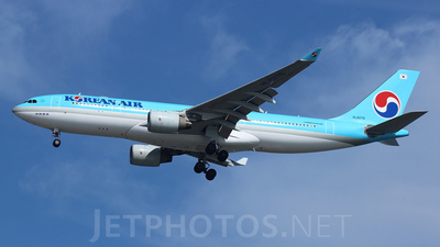 HL8276 - Airbus A330-223 - Korean Air