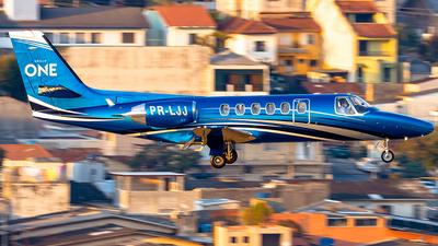 A picture of PRLJJ - Cessna 550 Citation II - [5500485] - © Marcos V. Oliveira