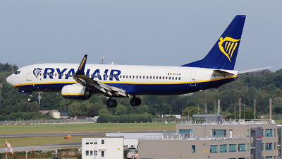 EI-FIR - Boeing 737-8AS - Ryanair