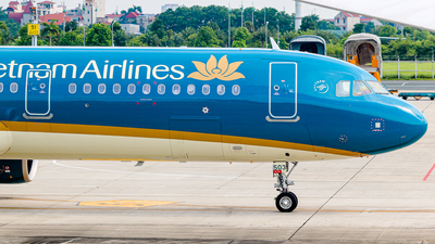 VN-A503 - Airbus A321-272N - Vietnam Airlines