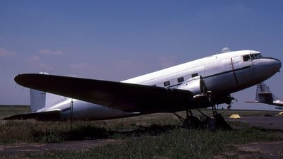 A65-102 - Douglas C-47A Skytrain - Unknown