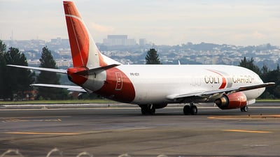 PR-IOY - Boeing 737-4B6(SF) - Colt Cargo