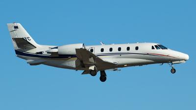 F-GVYC - Cessna 560XL Citation XLS - Private