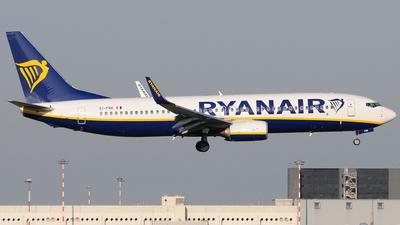 EI-FRK - Boeing 737-8AS - Ryanair