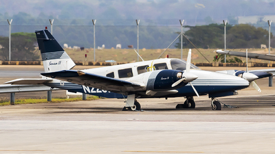 A picture of N220RW -  - [] - © Paulo H Goncalez