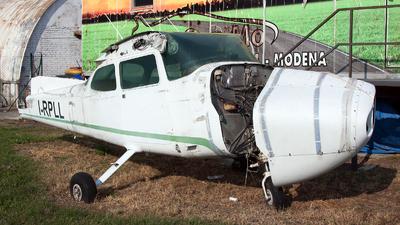 I-RPLL - Cessna R172K Hawk XP II - Private