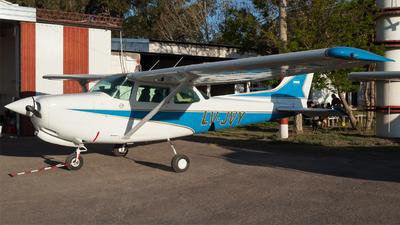 A picture of LVJVY - Cessna R182 Skylane RG - [] - © Matias Ortega
