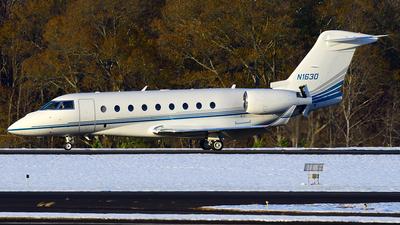 N1630 - Gulfstream G280 - Cox Aviation