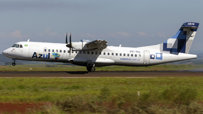 PR-TKL - ATR 72-212A(600) - Azul Linhas Aéreas Brasileiras
