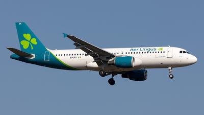 A picture of EIDEK - Airbus A320214 - Aer Lingus - © Sebastian Sowa