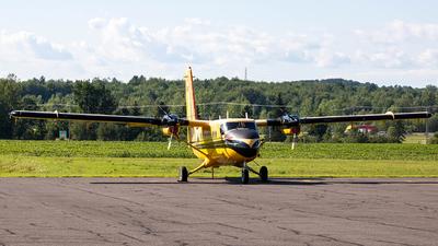C-GOGC - De Havilland Canada DHC-6-300 Twin Otter - Canada - Ontario Ministry of Natural Resources