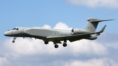 MM62303 - Gulfstream G550AEW - Italy - Air Force