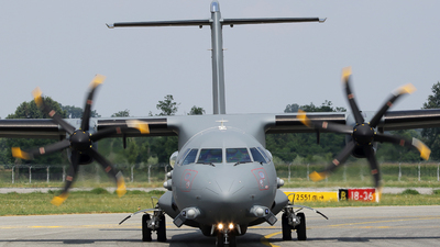 CSX62280 - ATR 72 ASW - Italy - Air Force
