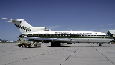 N731EV - Boeing 727-27C - Evergreen International Airlines