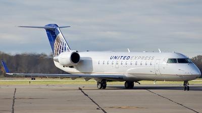 N932EV - Bombardier CRJ-200LR - United Express (SkyWest Airlines)