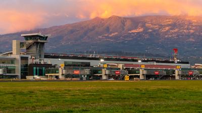 MROC - Airport - Terminal