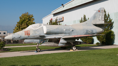 151038 - McDonnell Douglas A-4E Skyhawk - United States - US Navy (USN)