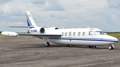 PR-OMX - IAI 1124 Westwind - Brasil Vida Taxi Aéreo