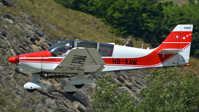 A picture of HBKAW - Robin DR400/180R - [1707] - © jeremy denton