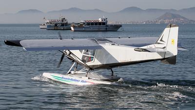 F-JTMO - ICP Savannah S - Private