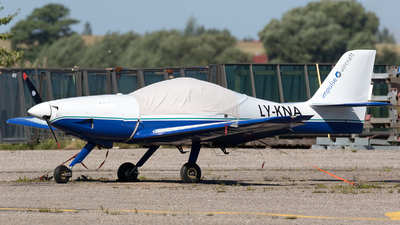 LY-KNA - Impulse Aircraft 100 - Private