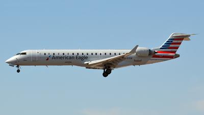 N633SK - Bombardier CRJ-701ER - American Eagle (SkyWest Airlines)
