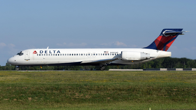 N993AT - Boeing 717-2BD - Delta Air Lines