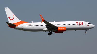 C-FLSW - Boeing 737-8HX - TUI (Sunwing Airlines)