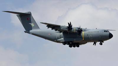 14-0013 - Airbus A400M - Turkey - Air Force