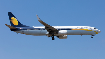 OE-IDZ - Boeing 737-96NER - Jet Airways