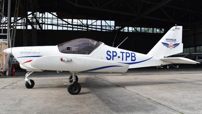 SP-TPB - Aero AT-3 R100 - Aero Club - Warszawski