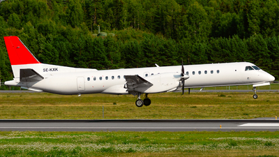 SE-KXK - Saab 2000 - Lipican Aer